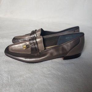 Enzo Angiolini dress lofers shoes size 10